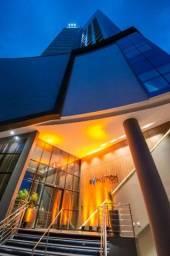 Locação anual de Sala Comercial 112,8m², Evolution Corporate, Rua Miguel Matte, BC