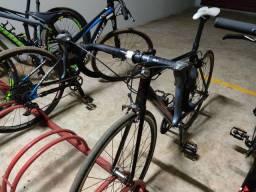 Vendo Bicicleta Speed Caloi Strada Preta