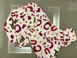 Pijama Puc