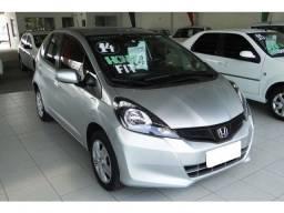 Honda/ Fit cx 1.4 aut