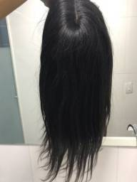 LACE FRONT CABELO HUMANO