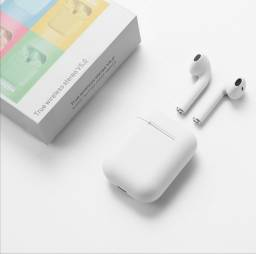 Fone de ouvido I12 TWS Bluetooth