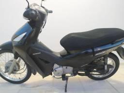 Biz 125 ES 2009