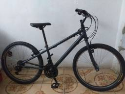 Bicicleta / Bike Aro 24 Semi nova