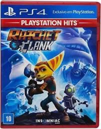 Ratchet E Clank ps4