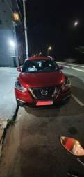 Nissan kicks 1.6 s cvt 5p