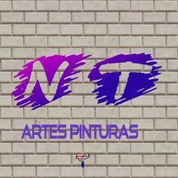 Nt Artes pinturas comercial e residencial
