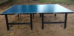 Mesa Ping Pong Semi nova