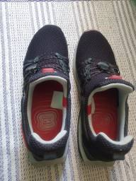 Tênis Nike Shox Gravity Tam: 41 Bra (9,5 Usa)
