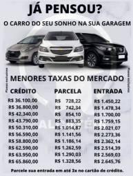 Crédito para seu Carro - Compre à Vista