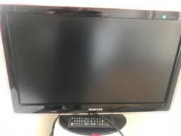 TV Samsung 29 polegadas.