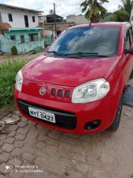Fiat uno attractive 1.4