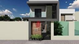 Sobrado com 1 suíte mais 2 dormitórios à venda, 125 m² por R$ 430.000 - 14 de Novembro - C