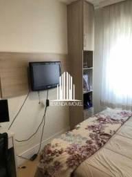 Apartamento com 2 dormitórios na Vila Leopoldina