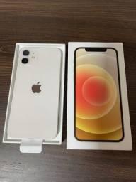 Iphone 12-128GB Novo
