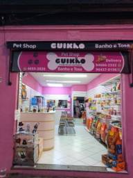 Pet shop novo *Oportunidade*