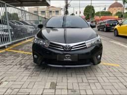 Toyota Corolla XEI 2.0 Flex 16v Automático