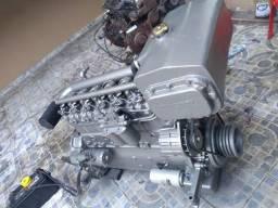 Motor  114