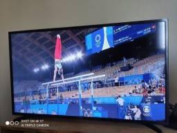 Tv Samsung 43 polegadas