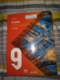 Livro Teláris Geografia 9o Ano