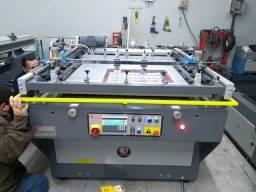 Silk screen formato 25 x 38 semi automatica