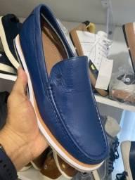 Sapatos Mocassim Casual 149,99