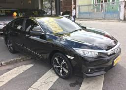 Civic 2.0 EXL Aut. 2017 (KM 27.00)
