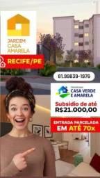 Apartamento no melhor de Bairro do Recife