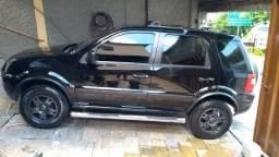 Carro Eco Sport 2005 1.6 8V