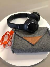 Headphone JBL Duet BT preto - fone sem fio