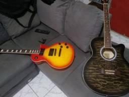 Guitarra ou violão
