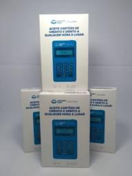 Máquinas de cartão point mini