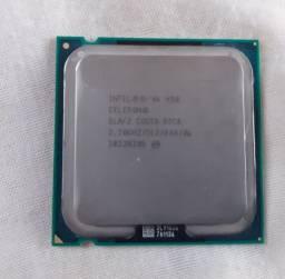 Intel celeron 450 lga775 de 2.20 ghz+cooler box