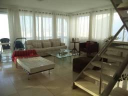 Maravilhosa cobertura, 460 m2, duplex, nascente, Campo Grande!