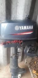 Motor hp4