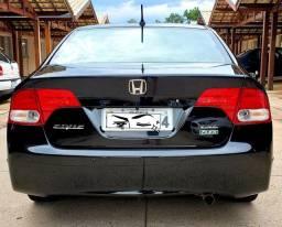 Honda Civic 2011/11 aut.