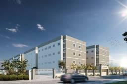 Apartamento com 2 dormitórios à venda, 48 m² por R$ 122.000 - Paratibe - João Pessoa/PB