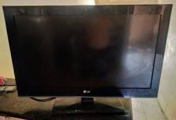 Vendo TV LG 32 polegadas com defeito