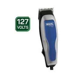 Máquina Para Cortar Cabelo Home Cut Basic 127v Wahl
