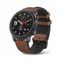 Relógio Smartwatch Amazfit Gtr 47mm A1902 - Aluminium Alloy