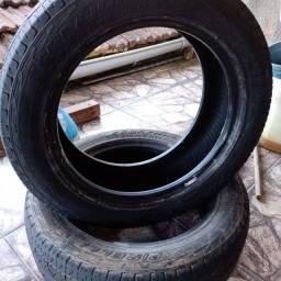 """Pneus Pirelli Scorpion 215/65R17"""""""