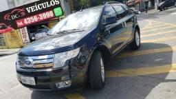 Ford Edge Limited 3.5 4WD Automática Blindada em Excelente estado