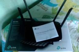 Roteador 4 antenas Tp link