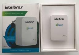 Intelbras Wireless NPlug N150mbps