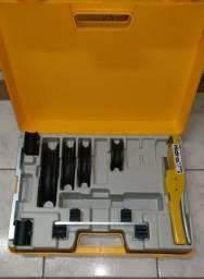 Maquina de Curvar Tubos 16 - 32mm