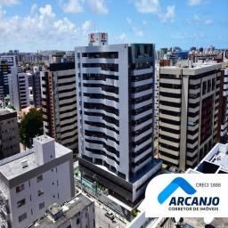 (Venda) Oportunidade de Apartamento no EDF. Studio Design - 62m², No Melhor da Ponta Verde