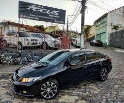 Civic LXR 2.0 2016 Automático Novíssimo