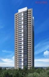 Apartamento à venda com 3 dormitórios em Cidade industrial, Curitiba cod:40943