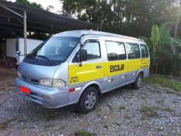 Kia Grand Besta GS 2004/2004