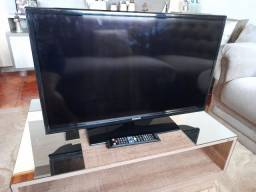 "Smart TV LED 32"" HD Samsung"